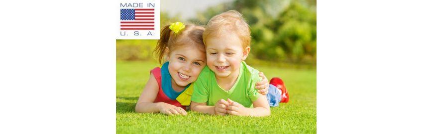 Органические товары для детей