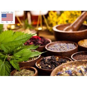 Травы и гомеопатия