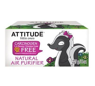 ATTITUDE, Little Ones, Натуральный воздухоочиститель, 8 унций (227 г)