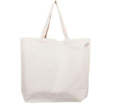 ECOBAGS, Повседневная сумка для покупок, 1 сумка
