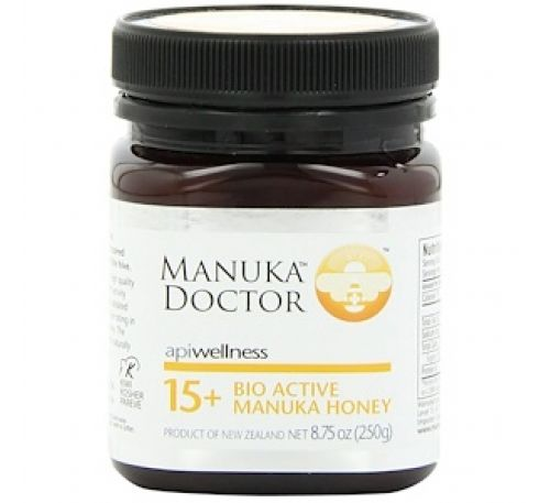 Manuka Doctor, Apiwellness, Bio Active 15+ Manuka Honey, 8.75 oz