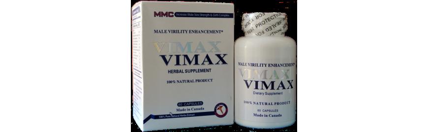 vimax капсулы