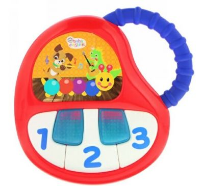 Baby Einstein, Keys To Discover Piano, 3+ Months